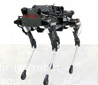 Laikago國內四足機器人