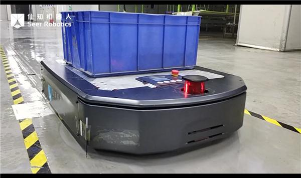 AMB机器人试车-20190128-1