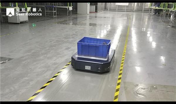 AMB机器人试车-20190128-2