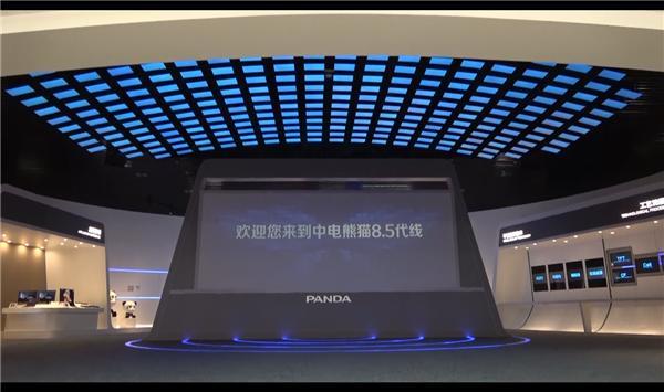 CC-Link IE应用案例--南京中电熊猫(中文字幕版)