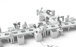 ABB未來工廠