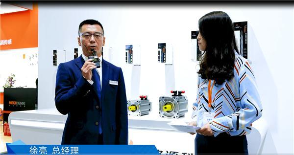 「视频采访」 常州洛源智能科技有限公司总经理 徐亮