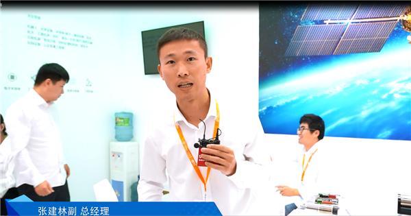 2019工博會展臺介紹——上海派啟自動化科技有限公司