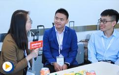 ABB杯智能技术创新大赛智能制造组决赛入围代表采访