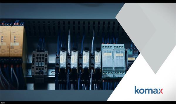 电气控制柜制造- 从设计直接到生产