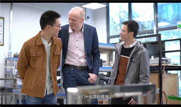 中国品牌战略宣传片