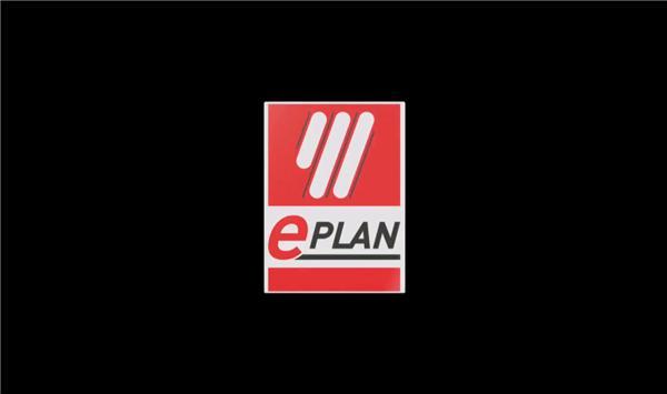 EPLAN Electric P8 2D部件安装板仿真布局