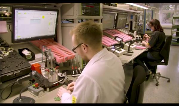 安全编码器视频