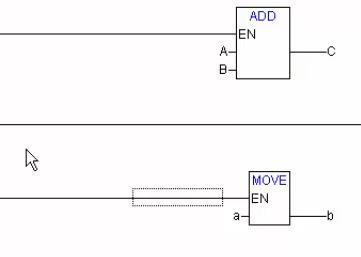 藍普鋒--PLC軟件基礎08--使能運算符和基本指令