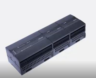 蓝普锋--PLC软件基础09--起保停程序