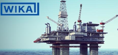 威卡石油化工行业中安全高效的阀及流量产品解决方案