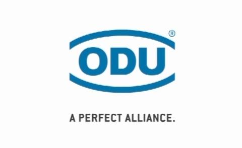 ODU硅胶尾部包胶注塑系统解决方案