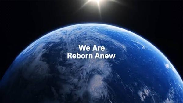 LS ELECTRIC: We Are Reborn Anew