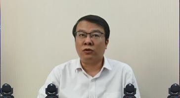 嘉宾致辞-致辞中国信息协会副会长朱玉