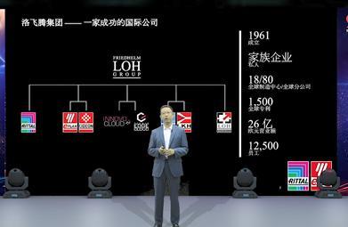 数字孪生体技术为新基建保驾护航 威图电子机械技术(上海)有限公司总裁 张强