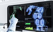 疫情下的自动化生产助力
