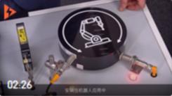 应用电感式安全接近开关进行位置监测