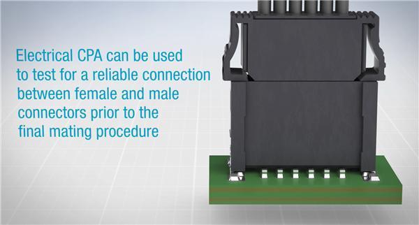 MicroBridge连接器专为汽车行业的最高要求而设计