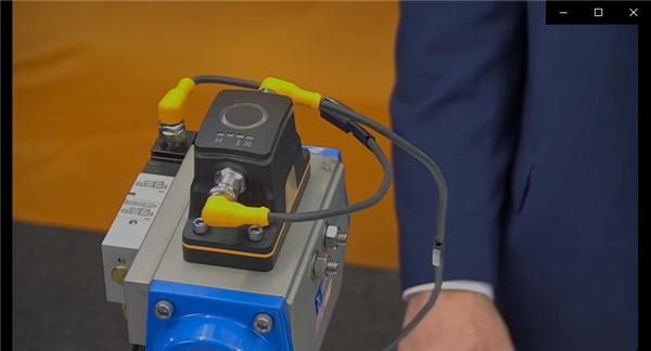 MVQ智能阀门传感器讲解视频