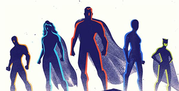"""加码创新 韧性发展,打造新工业时代的""""超级英雄"""""""