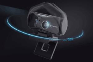 KP180会议摄像头宣传短视频-助力各行业开展高效远程会议