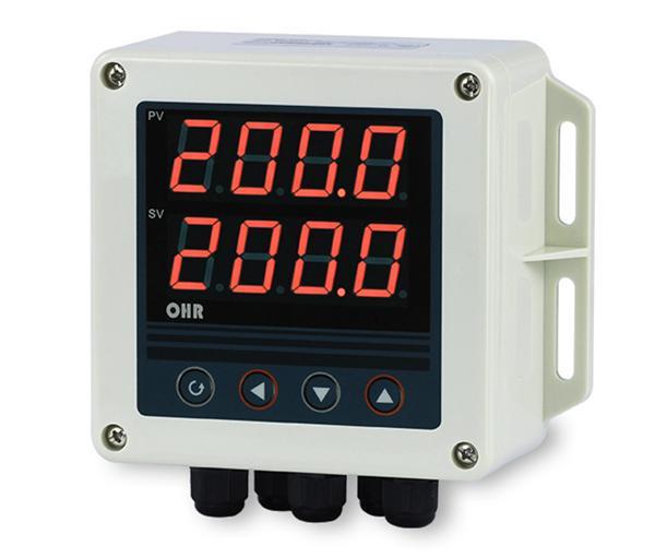 虹润XTRT温度远传监测仪