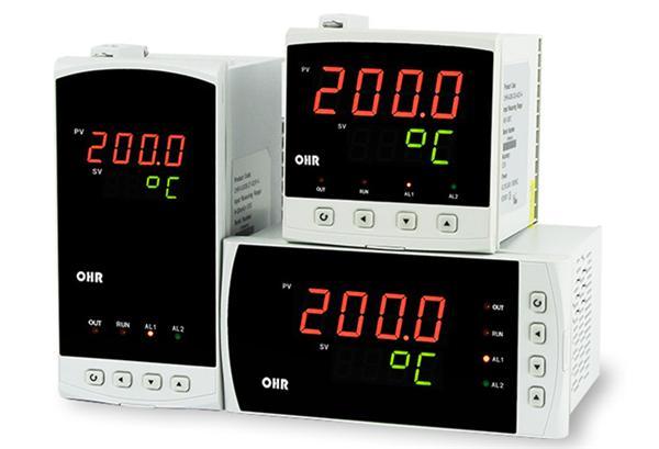 简易型单回路数字显示控制仪