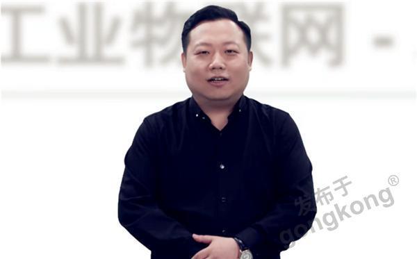 2021年中国工业物联网市场现状及发展趋势