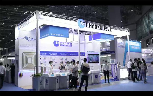 CHANKO长江   传感器在纺织机械行业中的广泛应用