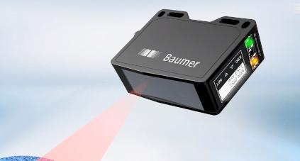 堡盟MESAX 70多点激光测距传感器