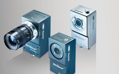 堡盟VeriSens®视觉传感器