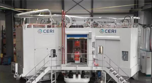 ifm为CERI机床制造商提供工具的追踪追溯、设备的预测性维护及远程监控的解决方案