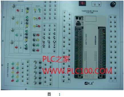 plc内部直流电源引出
